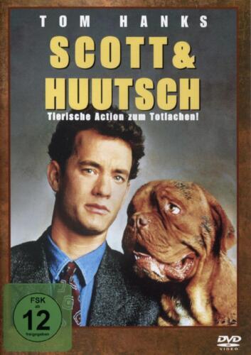 1 von 1 - Scott & Huutsch DVD ***NEU***