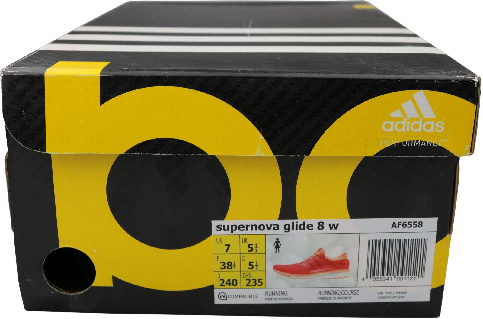Adidas Supernova Glide 8 Damen Sneaker Laufschuhe AF6558 Gr. Gr. Gr. 36 - 38,5 NEU & OVP abad14