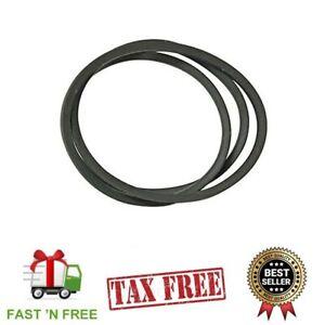 Deck Drive Belt 42 For Lawn Mower Craftsman T2200 Yt3000 Yt4000 Ys4500 Lt4000 650327684133 Ebay