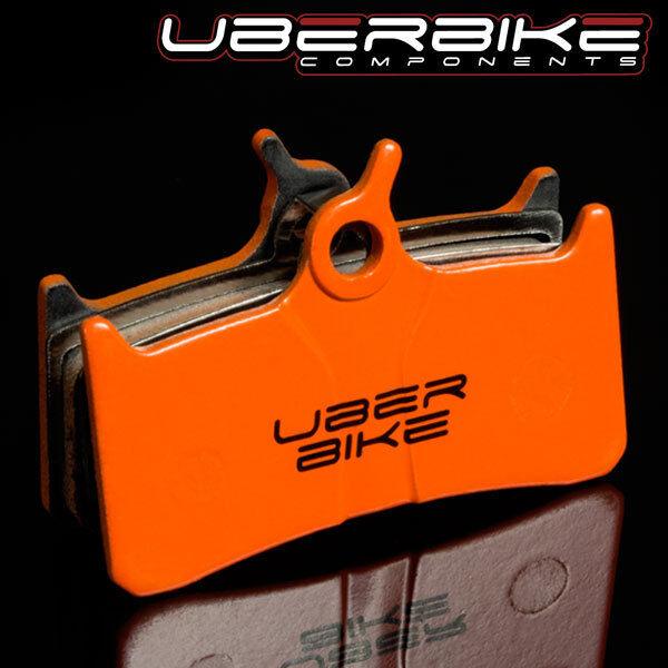 4 PAIRS KEV  Hope Tech Mono M4 Uberbike Disc Brake Pads  the cheapest