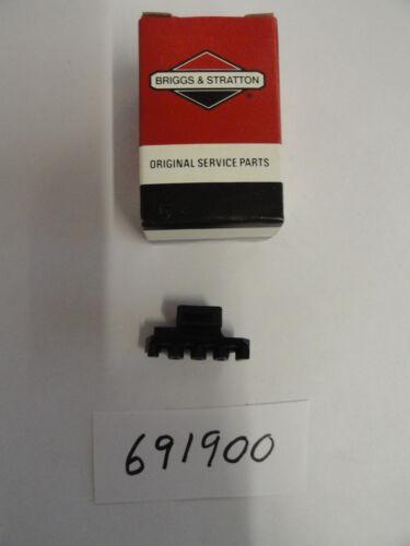 Véritable Briggs /& Stratton Governor gear rack Original Briggs Pièce De Rechange 691900