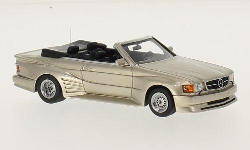 NEO MODELS Mercedes Benz 500 SEC Koenig Specials m 1 43 46570