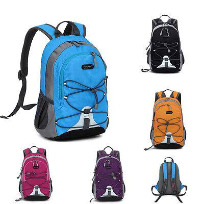 Children Kids Boys Girls Backpack School Bag Bookbag Rucksack Sports Travel Bags