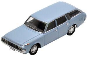 Tomytec-Tomica-Limited-Vintage-Neo-TAIYO-05-TOYOTA-Crown-Van-Deluxe-New-Japan