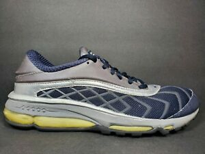 Details about Nike Air Max 2000 Mens Size 10.5 Shoes Silver Blue Tuned Plus  OG VTG 104223 401