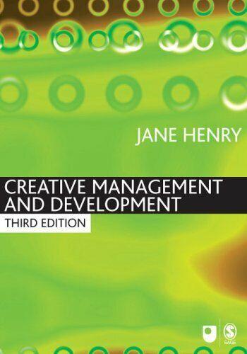 Kreative Management und Entwicklung von Henry, Jane