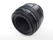 Olympus Zuiko Digital 3,5 / 35 mm Macro Objektiv gebraucht für E-SYSTEM in ovp