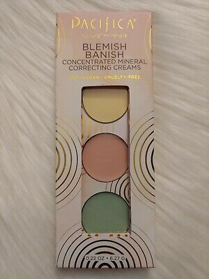 Blemish Banish Concentrated Mineral Correcting Creams by pacifica #11