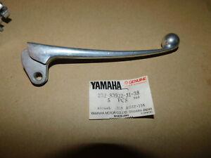 New Front Brake Lever Yamaha JT1 DT80 GT MX GTMX 80 DT 1971 1972 1972 1974-1981