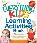 EVERYTHING ESSENTIAL SPANISH BOOK by Julie Gutin (Paperback, 2013)