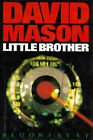 Little Brother by David Mason (Hardback, 1996)