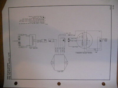 [TBQL_4184]  Artic Cat Engine Ignition Wiring Diagram 93 Jag Panther | eBay | Arctic Cat Lynx Wiring Diagram |  | eBay
