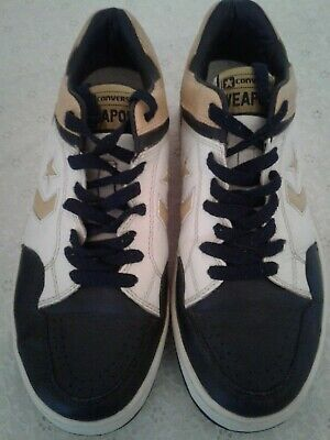 Converse Weapon Low Sneakers Leather