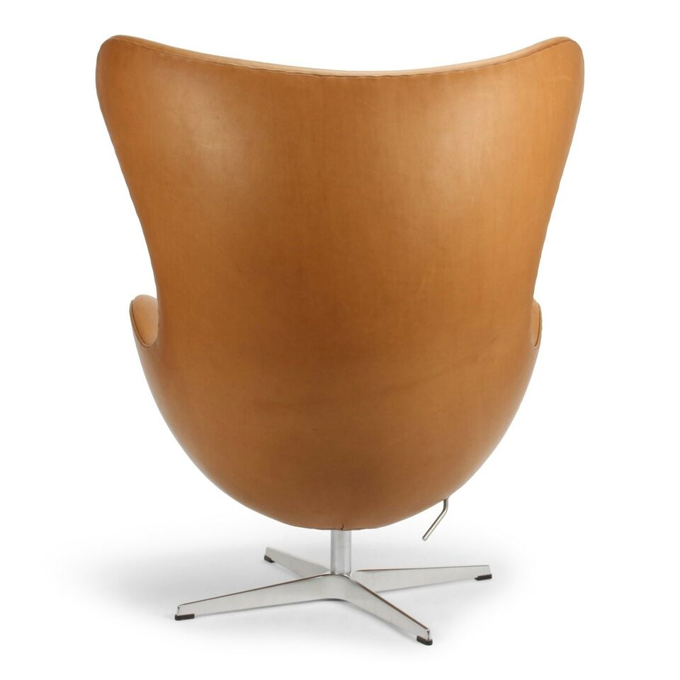 Arne Jacobsen, Arne Jacobsen Ægget med skammel Vacona
