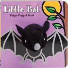 Little Bat Finger Puppet Book by Imagebooks (Board book, 2010)