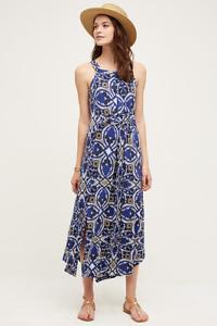 nyA Antropologi Maeve Auretta Maxi Dress Storlek XS