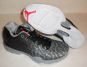2153b21972c New Air Jordan XX9 29 Low Basketball, Men's Size 14, Infrared/Grey ...