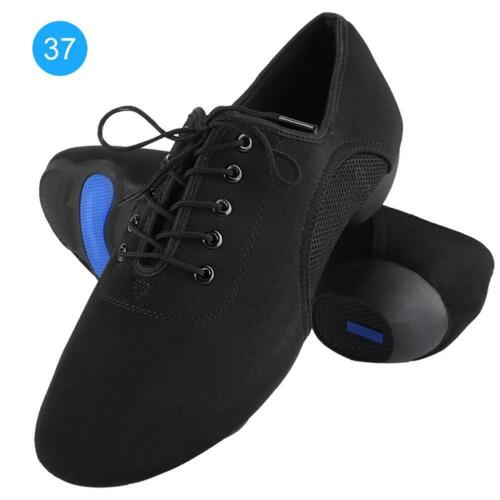 Adults Men/'s Prom Party Ballroom Latin Tango Modern Salsa Dance Shoes Heeled New
