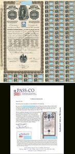034-Queen-Victoria-034-1-000-Pesos-Banco-De-Londres-Y-Mexico