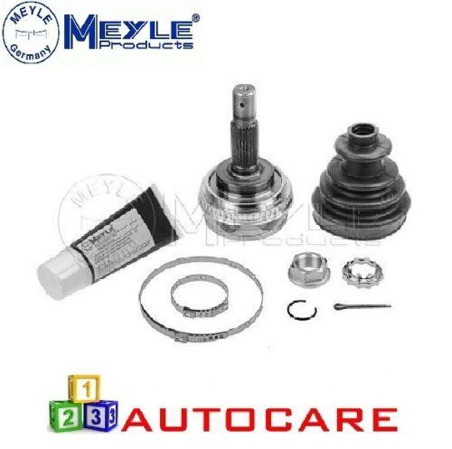 Meyle CV Joint Kit For Toyota Starlet 30-14 498 0008