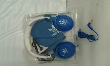 Sennheiser HD 220 Adidas Originals Casque portable MP3/ iPod/ CD/ DVD + Housse