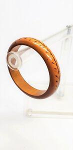 Wood-Thick-Bangle-Vintage-Bracelet-with-Hand-Drawn-Design-Active