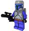 Star-Wars-Minifigures-obi-wan-darth-vader-Jedi-Ahsoka-yoda-Skywalker-han-solo thumbnail 161