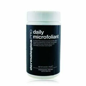 Dermalogica Daily Microfoliant Skincare Cleanser Exfoliating Powder