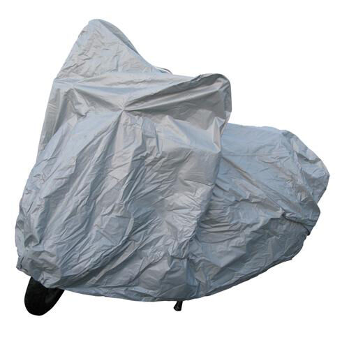 Clean /& Dry Protector 2300mm x 870mm x 1050mm Waterproof Motorbike Cover
