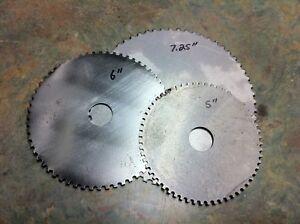 Details about Electromotive 60-2 TRIGGER WHEEL CUSTOM O D