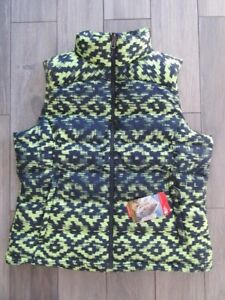 505d484c513a Image is loading NORTH-FACE-WOMENS-NUPTSE-2-VEST-NWT-COSMIC-
