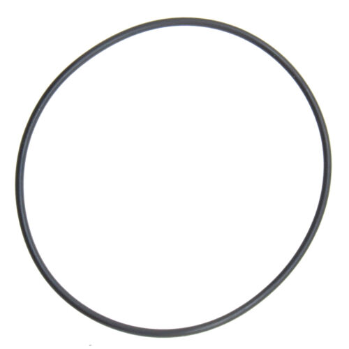 Menge 1 Stück O-Ring 400 x 5 mm FKM 80 Dichtring schwarz oder braun