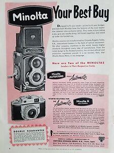 1955-Minolta-Autocord-A-Automatic-Camera-Your-Best-Buy-Original-Color-Ad