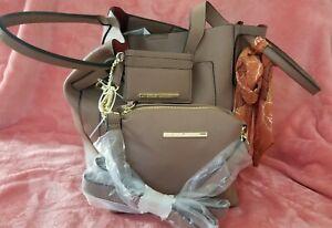 Steve Madden Tote and Crossbody Handbags. 2 in 1