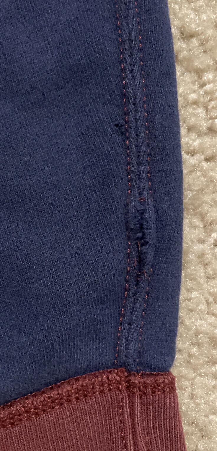 Vintage Polo Ralph Lauren Academy Fleece Sweatshi… - image 7