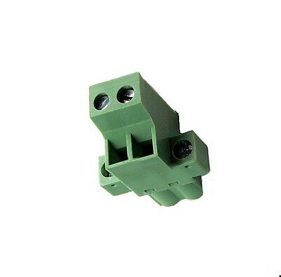 FCI-Amphe. Steckerteil 9-polig Buchse Typ:01-500 RM5,00 grün 1St. female