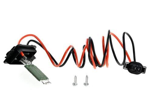 Renault Scenic 2003-2018 Ventilador Calentador Motor Del Ventilador Resistor