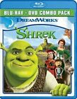 Shrek 0097361454740 With Clive Pearse Blu-ray Region a &h