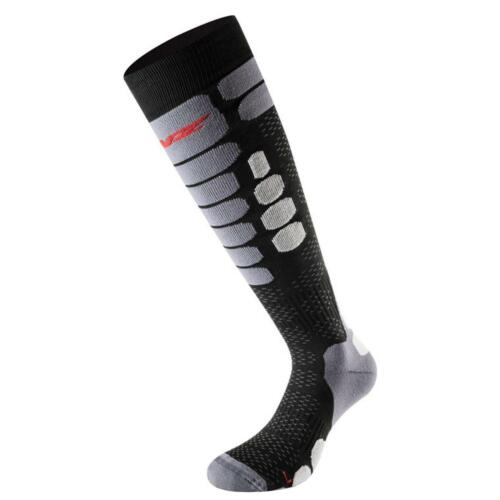 Lenz Skiing 5.0 Wintersport Socken Ski Herren Damen Snowboard Knie Strümpfe