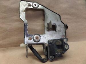 1982 yamaha xs1100 fuse box plate ebayimage is loading 1982 yamaha xs1100 fuse box plate