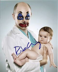 ROB-CORDDRY-GENUINE-AUTHENTIC-SIGNED-CHILDRENS-HOSPITAL-10X8-PHOTO-AFTAL-UACC-H