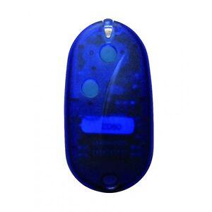 Avoir Un Esprit De Recherche Radiocomando Telecomando Seav Behappy Rs2 2t Originale 433.92 Mhz Rolling Code