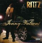 The Life and Times of Jonny Valiant [PA] by Rittz (CD, Apr-2013, Strange Music)
