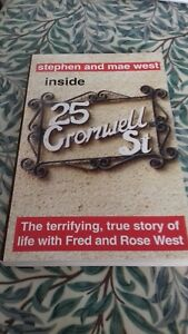 NEW-Inside-25-Cromwell-St-by-Mae-amp-Stephen-West-Fred-amp-Rose-Murders-Gloucester