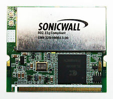 PCI 802.11b/g WEP WPA TKIP LAPTOP WIFI CARD-NL3054MP PLUS ARIES2 SonicWall Senao