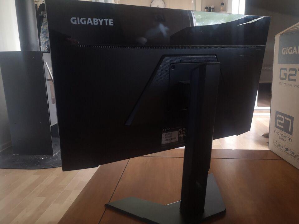 Gigabyte, G27F, 27 tommer