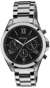 Fossil-Modern-Cou-Analog-Black-Dial-Women-039-s-Watch-BQ1748