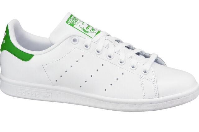 adidas Stan Smith Shoes White | adidas UK