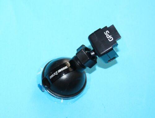 Nextbase Click /& Go Duo HD y 612GW 512GW Magnético Mount GPS para 312GW 412GW