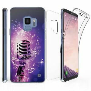 For-Samsung-Galaxy-S9-Full-Coverage-Front-Back-Protector-Case-Microphone